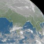 Latest Satellite Image of Nepali Sky (NPT=UTC+5.45) [Auto tweet] #Weather: http://t.co/X1fEYed1ws #SatImage #Nepal http://t.co/fNJd3dgQNz