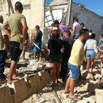 Derrumbe en una carpintería del Gobierno deja un saldo de 3 muertos. #Cuba Aquí: http://t.co/jsml6wCn23 http://t.co/mxk4fuIqfZ