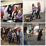 Mornings @Agribition just arent the same without @CTVMorningLive @pkashmere @SabeenCTV http://t.co/QLGPqaD63W