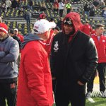 Look whos in the house today. #GBR #Huskers http://t.co/Q9GB26jF1w