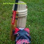 The Nepal team pays tribute to Phillip Hughes @CricketLok @vCricketAU @NepalCricket @Bhawana999 http://t.co/h9SUZdFBZk