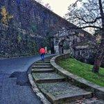 "Pasea por las ""Murallas al atardecer"" #visitasguiadas #Pamplona #Fortius http://t.co/ccot1lqki1 http://t.co/7XEc6RK68c"