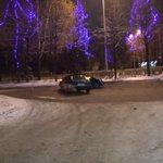 [19:52] ДТП на Луначарского у современника http://t.co/I9z4PBDeo7 #ulway via @Goodcat073
