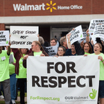Walmart is seeing its biggest Black Friday protests ever today. http://t.co/tjz7uayL2A http://t.co/mD7JctcP1S