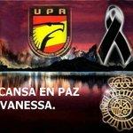 @FuerzasDelOrden Homenaje a nuestra Compañera,fallecida en Acto de Servicio,en el ejercicio de sus funciones. http://t.co/ZgmFvKDBoC