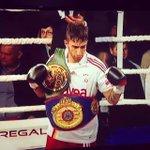 Şampiyon Boksörümüz Yavuz Ertürk Sırp Rakibini 3. Roundda Devirdi! HELAL OLSUN SANA YAVUZ ! #ultrAslan http://t.co/nd90z5Tnmv