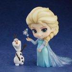 [写真]『アナ雪』エルサねんどろいどに!フォトギャラリー http://t.co/EvL4H90NcK http://t.co/oxRokFxl4U