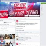RADIO : LeVarois était ce soir en direct sur @SkyrockFM @Difool pour parler des intempéries, également sur facebook http://t.co/DgvjQnBVTG