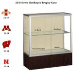Iowas Trophy Case http://t.co/BkoOczbxAi