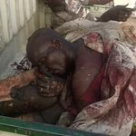 PHOTO: another set of dead bodies from the Kano bombings earlier today. http://t.co/cUH4WIt7pp