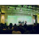 Wie arbeiten Journalisten in Zukunft? Das wird bei #vision14 in #Berlin diskutiert. Wir sind als Medienpartner dabei. http://t.co/wdWXz44ARq