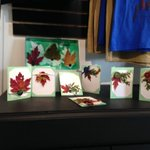 Our Greed to Green Shirts & Leaf Nature Cards now 4sale @Centre3 @Peter_Ormond @CBCHamilton @raisethehammer @TheSpec http://t.co/6lWFOfNob4