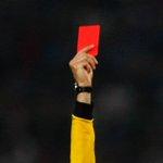 RT Si alguna vez te han sacado tarjeta roja. http://t.co/RIl5Mhtv7s