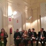 Enhorabuena a los premiados del @IAJuventud #Granada Y cómo no a Solidarios y a la Casa de Porras @VeUGR @CanalUGR http://t.co/HDEiwSgUgk