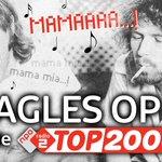 Hotel California van The Eagles staat dit jaar op #1 in de #top2000. Bekijk de Top 3 hier: http://t.co/H0WBnmxXg3 http://t.co/DPAfVQax3m