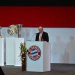 #Schels: Jahresüberschuss des Gesamtvereins bei 10,415 Mio. Euro. Im Vergleich zum Vorjahr Steigerung um 80%. #FCBJHV http://t.co/O8WBHPx0Bb