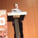 Intervene el candidato por @CiudadanosCs a la alcaldía de Granada @luissalvador con un gran equipo detrás @CsGranada http://t.co/JjEWZ7EzuE