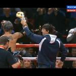 Микки Рурк победил в начале второго раунда. WTF? http://t.co/H4Xo4RQyaX