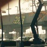 #BlackLivesMatter West Oakland BART is now SHUTDOWN in both directions. #Ferguson is everywhere http://t.co/Eie5fJ0069