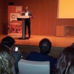 @luissalvador presentando y dando la palabra a @Albert_Rivera en el acto de @CsGranada en la Cámara de Comercio http://t.co/KS5dZD5MPZ