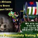We Are Team Tayo @Tayofaniran and We Love Him With a Passion! #BestTeamEva #HotshotTeam #TayoForTheMoney #BBHotshots http://t.co/gQrVKSTr5W