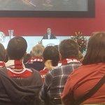 .@FCBayern Präsident #Hopfner bestätigt @SPORT1 Bericht von gestern. 251.315 Mitglieder. Weltgrösster Verein. http://t.co/gkPjXTrEj9