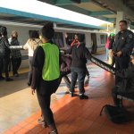 #BlackLivesMatter #Fergsuon No More Business As Usual WEST OAKLAND BART IS SHUT DOWN http://t.co/DuCEIulEAb