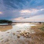 ٢ صور الامطار اليوم حول قلعة الزباره #قطر_بعدستي ???? http://t.co/9SRWzvAsG0