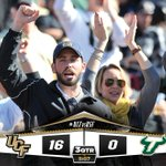 Ruling on the field stands: SAFETY! #TakeoverTampa #UCFvsUSF #ChargeOn http://t.co/jIOpz6drXI