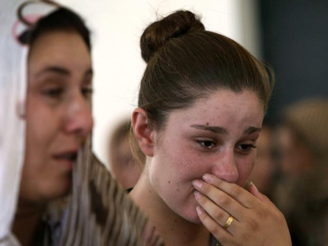 Iraqi Doctors on Unspeakable Abuse of Yazidi Women: 'It is a Public, Collective Act of Rape' http://t.co/SYuxn5NlVe http://t.co/4taR8Ozs1N