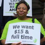 PHOTOS: Walmart workers organize the largest Black Friday protest ever http://t.co/TWz8gzf1iq http://t.co/Ij2xL8AVBt