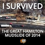 Were you affected by the #MudSlide in #HamOnt today?  -@BWestRadio http://t.co/UV6ORth9BE