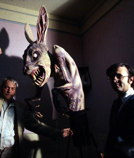 Happy Birthday to our Fearless Leader @Joe_Dante! http://t.co/103pUTHOx4