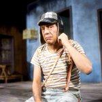 Galería | La vida de #Chespirito, el actor que dio vida al Chavo del 8 y al Chapulín Colorado http://t.co/Lmf0UeQIhF http://t.co/3jrx4CN1Fn