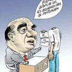 Moneros: Larga fila - Rocha http://t.co/hJLlfuhuah http://t.co/QwnEsTDxdC