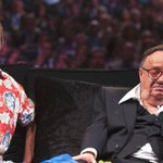 Chabelo recuerda a Chespirito http://t.co/MnKdUOcsUH http://t.co/aK4mliKvLo
