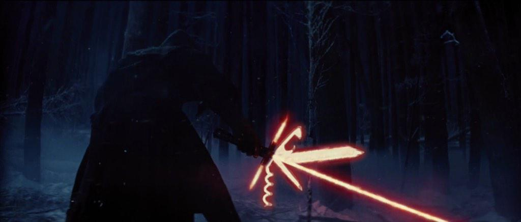 Sith Army Knife! #StarWarsEpisodeVII http://t.co/Gt2ouCGtuT