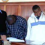 VIDEO: Githurai stripping suspects remanded. http://t.co/9qsgF9i6Y8 http://t.co/2QBk0JOx84