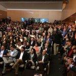Felicidades a toda la Agrupación de @CsGranada por el magnífico acto con más de 600 personas. Sois grandes! http://t.co/nfJHujngmk
