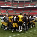 That concludes the final practice of the 2014 season. #Ticats #CFL #GreyCup http://t.co/VAhidaYZiy