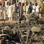 Bombs, gunfire kill 35 at crowded mosque in Nigerias Kano: http://t.co/S1LIMkRaTx http://t.co/F3iDmiBdKs