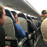 Airline: Passenger was asked to deplane after her emotional support pig became disruptive: http://t.co/nyKGvUiqg4 http://t.co/6LUWlAzluX