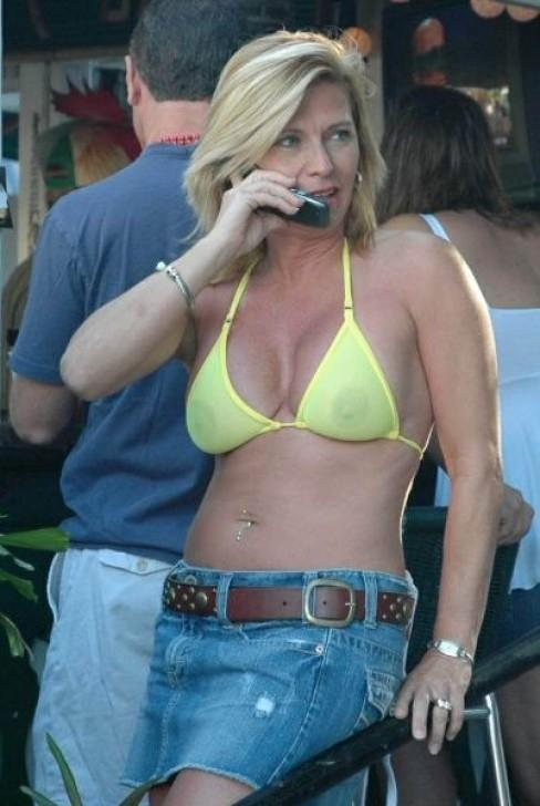 "The Mess Tent on Twitter: ""#candid #milf #seethrough http ..."
