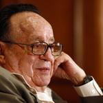 Ha muerto el gran comediante mexicano Roberto Gómez Bolaños (Chespirito) http://t.co/r8pLkGFy6e http://t.co/TfEe5hmUd6