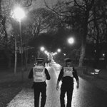 2 weeks ago a girl was raped in The Meadows. Patrols continue. Info that can help call 101/CrimeStoppers 0800 555 111 http://t.co/fsOu586ZpD