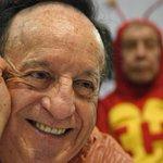 #ÚLTIMAHORA ¡Fallece Roberto Gómez Bolaños Chespirito a los 85 años! http://t.co/tP2t03aRd9 http://t.co/69nOBshEbO