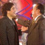 Se fue el ídolo de Diego y de millones más en todo el continente! QDEP Don Roberto! Un grande! http://t.co/n7XI5Ad9c4