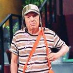 Aos 85 anos, morre Roberto Bolaños, intérprete de Chaves e Chapolin. :-( http://t.co/dJU9LGpeY9