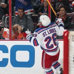 MILESTONE: Watch it again as @mstlouis_26 gets his 1,000th career point!! http://t.co/js89x6IFok #NYR http://t.co/GlhqGghsbe