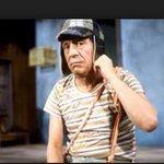 "Gracias! Por tanta risa y alegria! Q.E.P.D Roberto Gómez Bolaños ""Chespirito"" http://t.co/SXxqGLxywf"